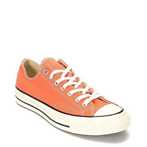 Converse Chuck Taylor All Star 70 OX Sneakers (US Men's 7 / Women's 9, Wild Mang