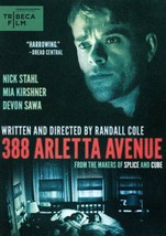 388 ARLETTA AVENUE NEW DVD - $70.40
