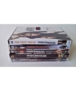Prison Break Complete Series Seasons 1 2 3 4 & 5 [DVD Sets New] - $83.88