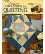 Beginners Complete Guide T0 Quilting Pat Sloan Piecing Cutting Tools Pat... - $13.99