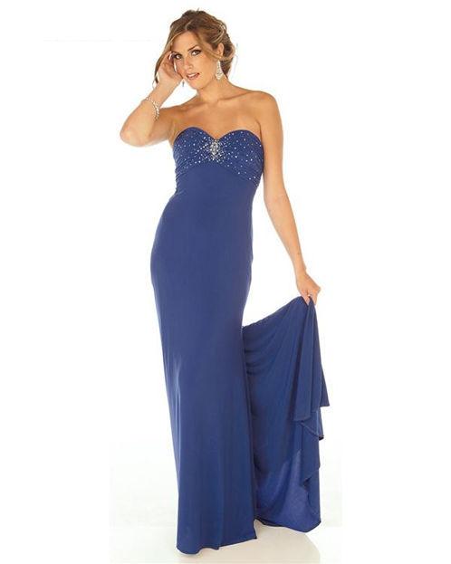 Joli Prom Dress (2000s): 1 listing