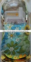 KANGAROO BY HYPERGEAR Case for UNIVERSAL OSFM Floral Design PHONE POUCH ... - $5.93
