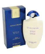 SHALIMAR by Guerlain Shower Gel 6.8 oz, Women - $50.98