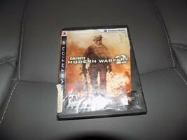 Call of Duty: Modern Warfare 2 (PlayStation 3, 2009) - $27.00