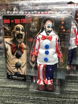 NECA captain spaulding house of 1000 corpses  - $28.00