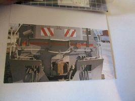 Atlas BLMA14 Modern GE Cut Levers w/Mounting Brackets (Two Pair). N-Scale image 3