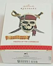 Pirates of the Caribbean Ornament- Plays Music  - Hallmark Keepsake New ... - $16.60