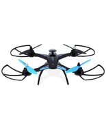 JJRC X1 2.4GHz 4CH 6 Axis Gyro RC Quadcopter Brushless Ready-to-fly - $140.57+