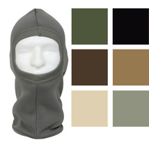 Cold Weather Balaclava, Tactical Head Quick Dry Poly Mask ECWCS Ski Wint... - $8.99