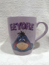 Disney Store Exclusive Large Purple Eeyore Coffee Cup - 20 Oz. - $19.95