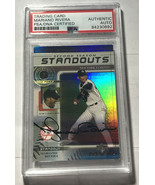 Mariano Rivera Autographed Baseball Card PSA/DNA - $299.99