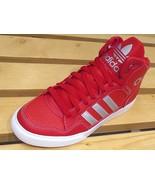 Adidas Originals Extaball W Scarlet/Silver/White EE3824  - $118.00
