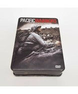 Pacific Warriors: From Hell to Victory (DVD, 2011, 5-Disc Set, Tin Case) - $10.67