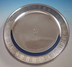 "Palmette by Tiffany & Co. Sterling Silver Pedestal Serving Plate 12"" (#2875) - $1,509.00"