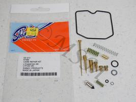 03-07 SUZUKI EIGER 2WD 4WD NEW SHINDY K&L PRO CARBURETOR REBUILD KIT 18-... - $30.06