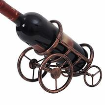 George Jimmy European Style Personalized Creative Wine Rack Vintage Wine... - $27.82