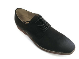 UNLISTED BY KENNETH COLE MEN'S DESIGN 300912 OXFORD Brown SHOES Size 10 - $56.06
