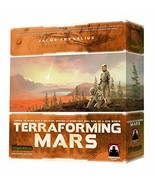 Indie Boards and Cards Terraforming Mars Board Game - $63.06