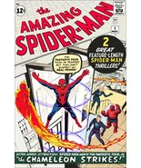 """Marvel Comic Covers Stand-Up Display """"The Amazing Spiderman"""" #1 - Collec... - $15.99"""