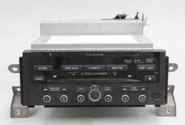 10 11 12 ACURA RDX AM/FM RADIO CD PLAYER RECEIVER OEM - $89.09