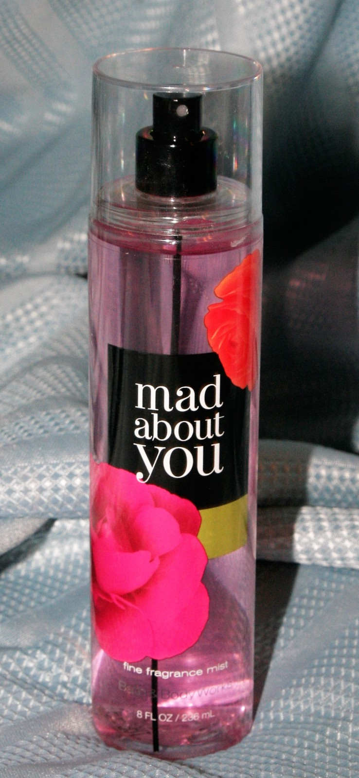 Bath and body works mad about you fine fragrance mist for Bath and body works scents best seller