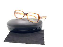 Michael Kors mk881 227 Amber Tortoise 52 16 135 eyeglasses frame - $48.38