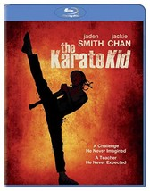 The Karate Kid [Blu-ray + DVD, 2010]