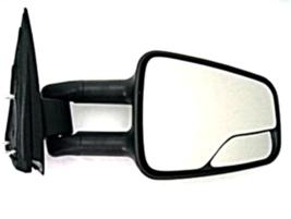 Fits 99-06 Silverado Sierra 07 Classic Right Pass Mirror Telescopic Toww/Spotter - $68.95