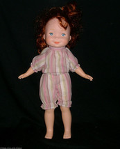 VINTAGE 1981 218 FISHER PRICE MY FRIEND BECKY GIRL DOLL STUFFED ANIMAL P... - $24.87