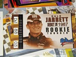 NASCAR Trading Cards - Dale Jarrett AA19-NC8081 image 1