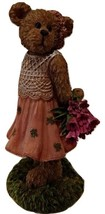 "Boyds ""Heather McBearsley...For The Love Of Ireland,"" #4038011 - $40.00"