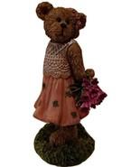 "Boyds ""Heather McBearsley...For The Love Of Ireland,"" #4038011 - $40.00"