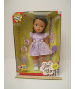 "HTF 2004 Terri Lee Birthday Party Fun brunette Doll Repro MIB 16"" BRAND NEW - $35.00"