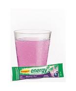 Emergen-C Energy Plus, Mango Prach 18 Count by Alacer - $10.78