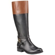 Bandolino Womens Tessi Boot Cognac Size 8.5 #NKVI1-823 - $89.99