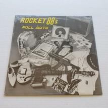 Razzo 88s Completo Auto LP Sigillato Susie Bill Tarsha 1987 Pro Indie Re... - $18.18
