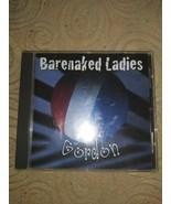 Gordon by Barenaked Ladies (CD, Jul-1992, Rhino (Label)) - $2.96