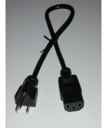 3pin Power Cord for Toastess Warming Tray Model TWT-40 (Choose Length) T... - $11.29+