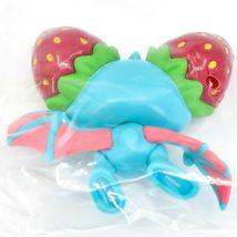 Funko Paka Paka Fruit Bats Series 1 Bree Strawberry 1:9 Super Common Figure image 3