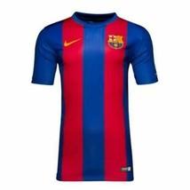 Barcelona Nike Casa Maglia 2016-17 Barcelona Home Jersey Nike Bambini Kids - $25.00