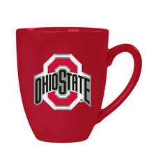 Ohio State Buckeyes 15 Oz Bistro Mug - $15.83