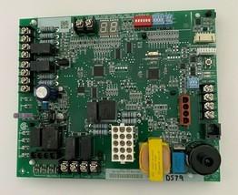 Rheem Ruud 62-102784-01 Furnace Control Circuit Board 1137-120-I used #D579 - $116.88