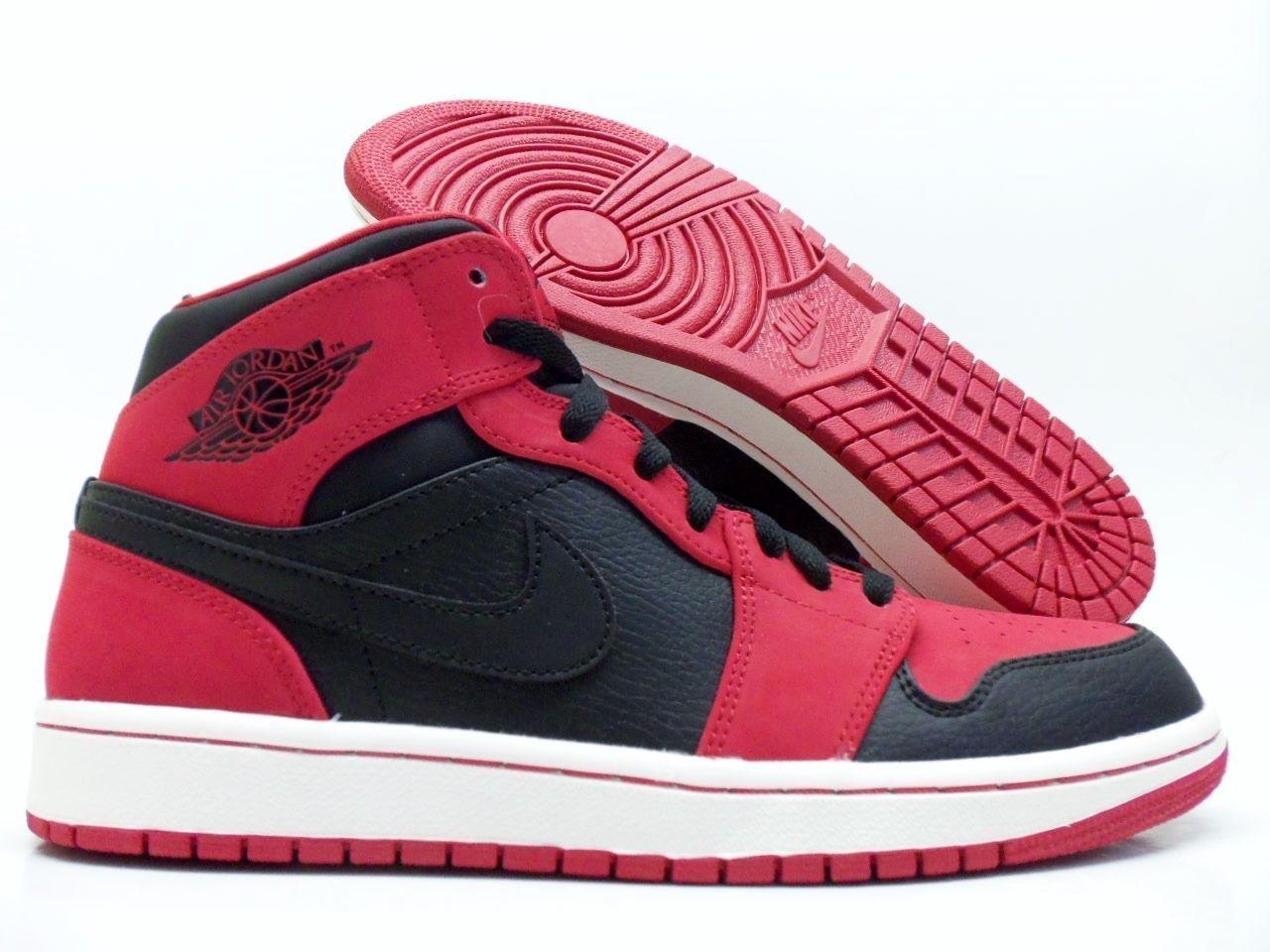 edd12b8c7f5e Nike Air Jordan 1 Mid