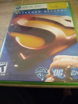 MicroSoft XBox 360 Superman Returns image 1