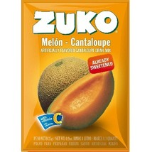 Zuko Melon Drink Mix (96x0.9OZ ) - $81.37