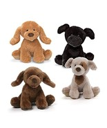 ANIMAL CHATTER DOGS 4.5in X4 24 4050568 - $37.23