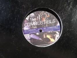 Guillaume La Tortue, W.A.R.R.I.O., Wild* & C. Carrier LP Record Album Vinyl - $9.89