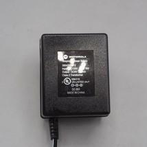 Motorola AC/DC Adapter Cord 5864200W12 DC-950 Telephone Phone Power Supply - $9.89