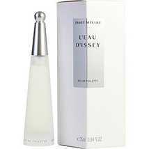 L'Eau D'Issey By Issey Miyake Edt Spray 0.84 Oz - $70.00