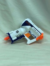 Toy Gun Nerf Triad EX-3 Loose Hasbro 2012 - $2.94